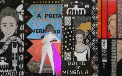 Calle Dalia de Mengala