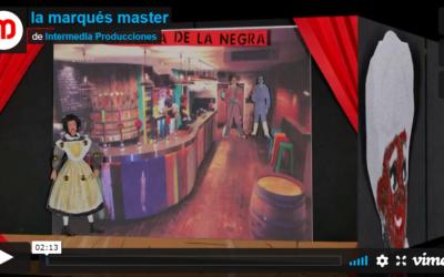 Calle de la Marqués – La venta de la Negra