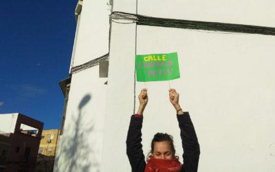 10 propuestas de nombres para las calles de Cerro-Amate
