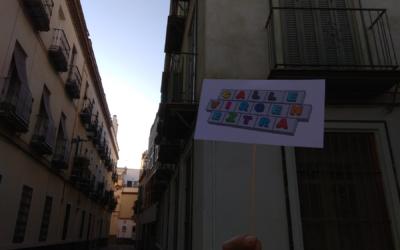 Propuestas de plazas, parques y nuevos nombres paras las calles del casco antiguo